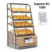 Хлебный стеллаж Superior