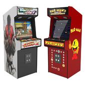 Arcade Atari Machines