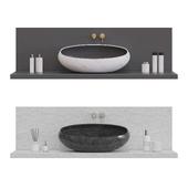 KREOO GONG Sinks
