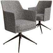Poliform Stanford Bridge Chair