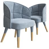 Emma Lounge Chair