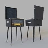 Electronics - Turntable