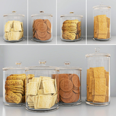 Cookie jars 2