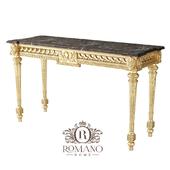 (OM) Giovanna Console (four legs) Romano Home