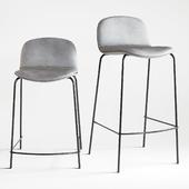 Bar stool primitivo