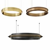 Empire lamp collections I, II end III