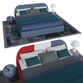 TWIGY BED