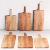 Eva Solo Nordic Kitchen Cutting boards