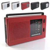 Radio Alpinist-320