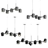 B.lux Kup Suspension Lamp