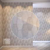 AS Creation 3069-1 wallpaper