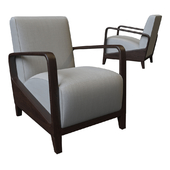 Leaner Lounge Chair