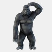 Figurine Gorilla 2