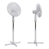 Sencor fan on stand 4047wh