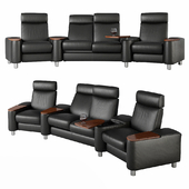 Stressless Arion High Back Home Cinema