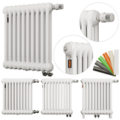 Arbonia Radiators set (Adouble-tube)