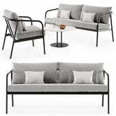 Sofa Radsted Set
