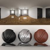 """Реплика """"Apartment Livingroom 2015 – Interior"""""""