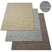 Chunky Braided Twist Rug RH