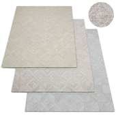 Piazza Rug Collection RH Modern