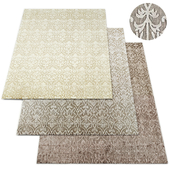 Ornamento Rug RH Collection