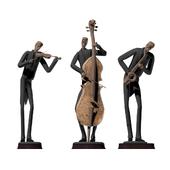 Mikkelson figurine
