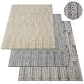 Chal Rug RH Collection