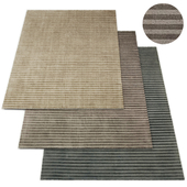 Banda Mohair Rug RH Collection