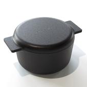 Eva Solo Nordic Kitchen Pot 6l