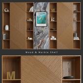 W&M Shelf