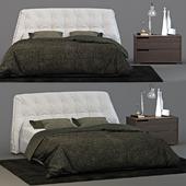 Sumo bed