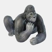 Figurine Gorilla 3