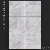 Fiore Navona Gray Mix 600x600 Set 1