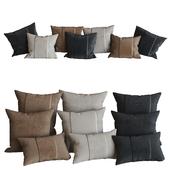 RH Pillow Set