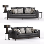 Lutetia sofa model