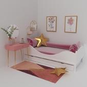 Bed Baladin 202