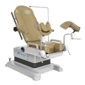 Gynecological chair JW Medical E-1000