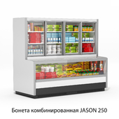 Bonet combined JASON 250