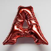 Foil Balloon_A