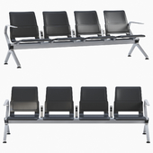 Kusch + Co 8300 V-TRAVEL Bench