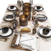 Table setting / Table setting 7