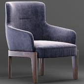 Molteni & C_CHELSEA_armchair