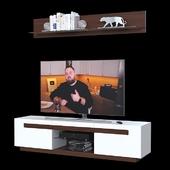 TV stand Szynaka Kashmir 25.