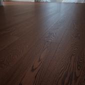 Mahagony Wooden Floor