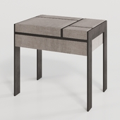Gauguin Bed Side Table By Christian Liaigre