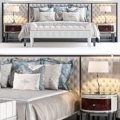 Ferris Rafauli Bed
