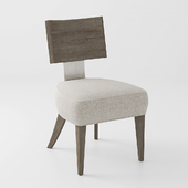 Bernhardt Mosaic Side Chair