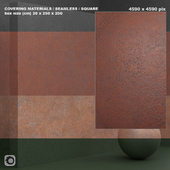 Материал (бесшовный) - штукатурка set 85
