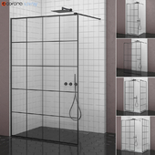 Radaway Showers | Modo New Black Factory