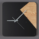 Arkeven - Wall Clock